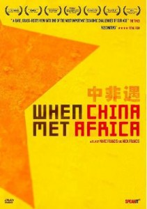 When China Met Africa image