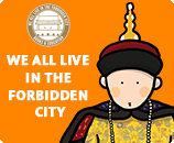 We All Live in the Forbidden City Image